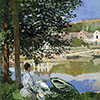 Kimbell Art Museum - Monet: The Early Years