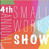 Art Room presents 4th Annual Small Works Show