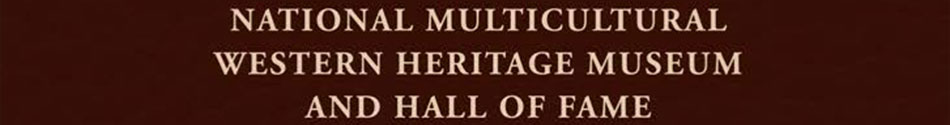 National Multicultural Western Heritage Museum