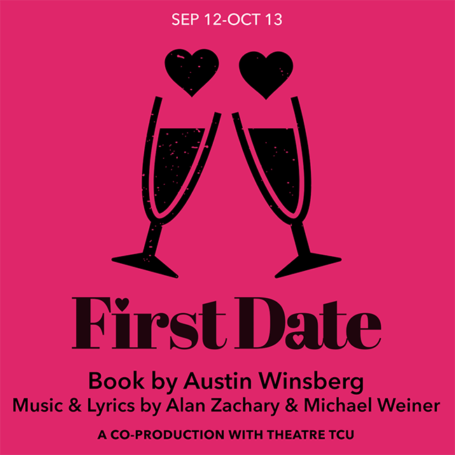 Stage West - First Date