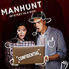 Mystery in a Box: Manhunt
